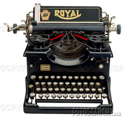 Royalmanualtypewriter
